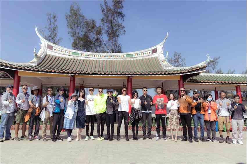 林超贤《紧急救援》正式开机阵容首曝光 辛芷蕾加盟展开跨国营救