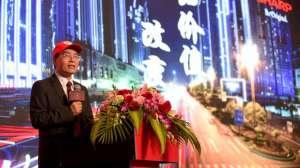 强调价值回归 夏普8K+AIoT战略亮相中国西部市场_0